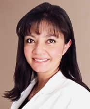 Dr. Diana Medina, Oral Surgeon
